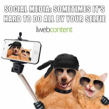 IWC social media 2020 meme