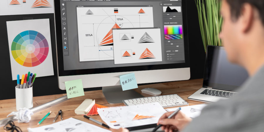 How To Create an Unforgettable Logo Design