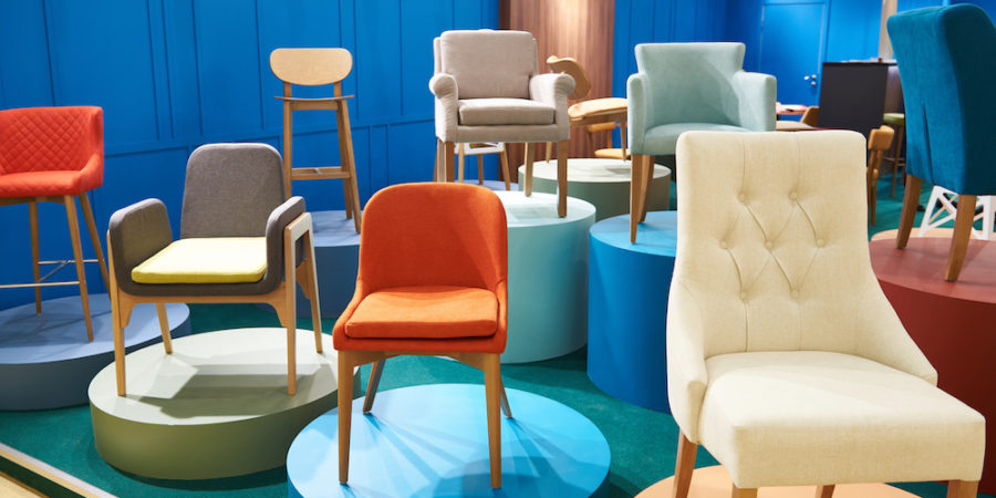 Take a Seat, Relax and Let Your Furniture Content Writing Sell