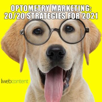 iwc optometry 2021 meme