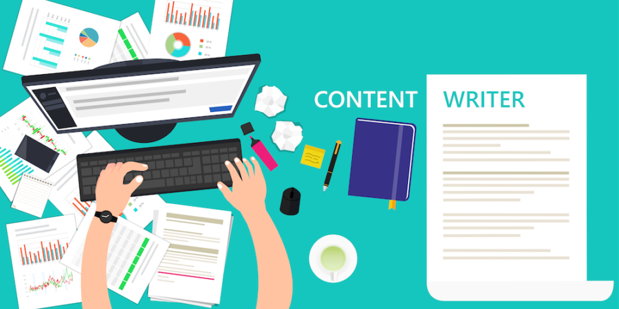 Why Content Writing Should be Left to the Professionals