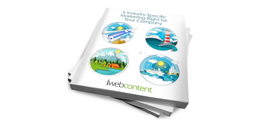 Boost Conversions, Sales and Search Engine Results with our Free Industry Marketing eBook!