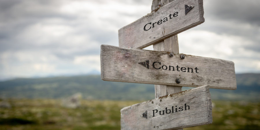 Why and How to Choose the Best Content Writing Service