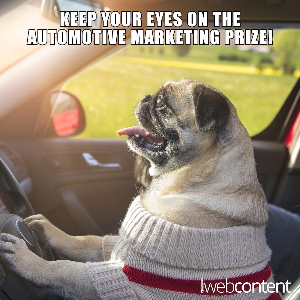iwc meme - automotive blog writer